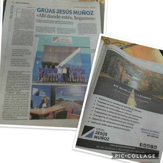 Publirreportaje La Razón