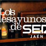 Desayunos de SER Jaén: Gema Torres (Grúas Jesús Muñoz)